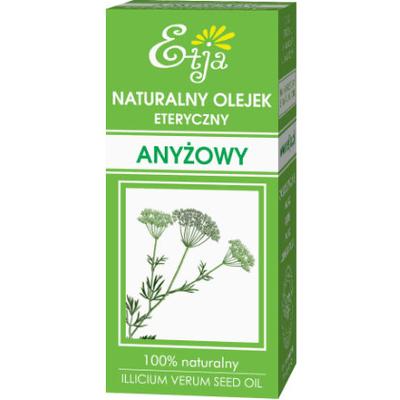 Naturalny olejek eteryczny anyżowy Etja