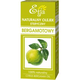 Etja Naturalny olejek eteryczny bergamotowy, 10 ml
