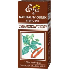 Etja Naturalny olejek eteryczny cynamonowy, 10 ml