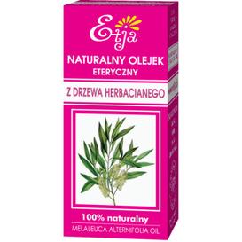 Etja Naturalny olejek eteryczny z drzewa herbacianego, 10 ml