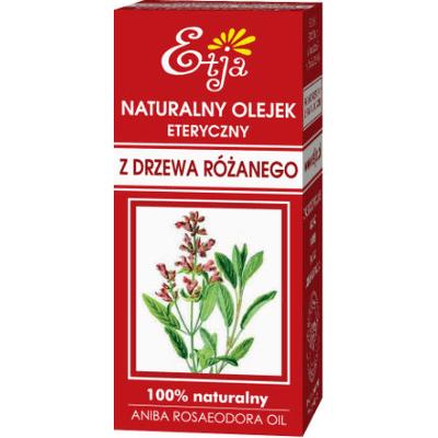 Naturalny olejek eteryczny z drzewa różanego Etja