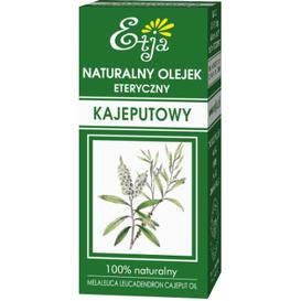 Etja Naturalny olejek eteryczny kajeputowy, 10 ml