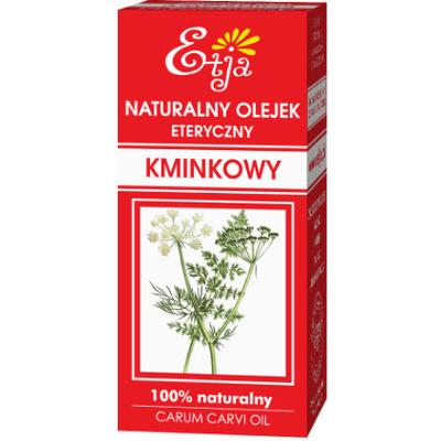 Naturalny olejek eteryczny kminkowy Etja