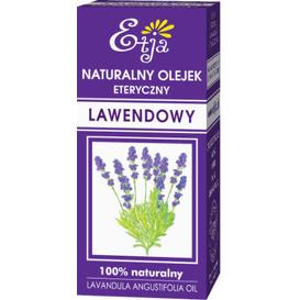 Etja Naturalny olejek eteryczny lawendowy, 10 ml