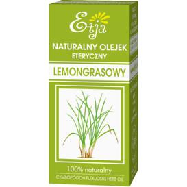 Etja Naturalny olejek eteryczny lemongrasowy, 10 ml