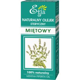 Etja Naturalny olejek eteryczny miętowy, 10 ml