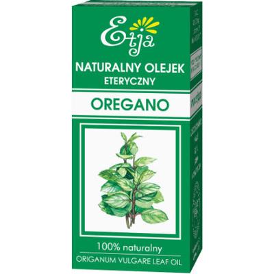 Naturalny olejek eteryczny oregano Etja