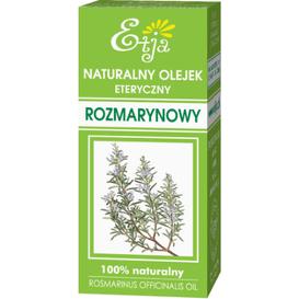 Etja Naturalny olejek eteryczny rozmarynowy, 10 ml