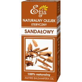 Etja Naturalny olejek eteryczny sandałowy, 10 ml