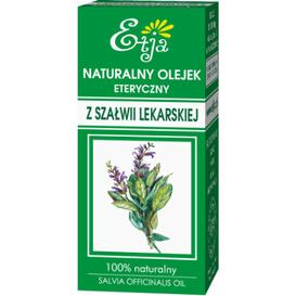 Etja Naturalny olejek eteryczny z szałwii lekarskiej, 10 ml