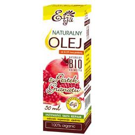 Etja Naturalny olej z pestek granatu BIO, 50 ml