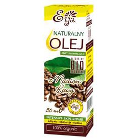 Etja Naturalny olej z nasion kawy BIO, 50ml