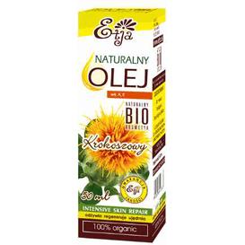 Etja Naturalny olej z krokosza barwierskiego BIO, 50 ml