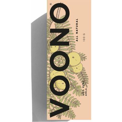 Amla - Maska i odżywka w jednym przyciemniająca kolor włosów VOONO