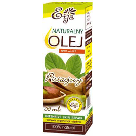 Etja Naturalny olej pistacjowy, 50ml