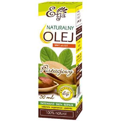 Naturalny olej pistacjowy Etja
