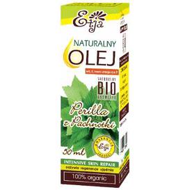 Etja Naturalny olej perilla z pachnotki BIO, 50 ml