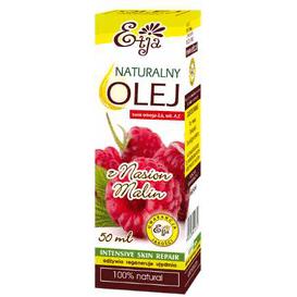 Etja Naturalny olej z pestek malin, 50 ml
