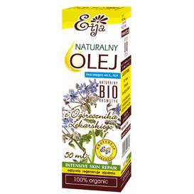 Etja Naturalny olej z ogórecznika lekarskiego BIO, 50 ml