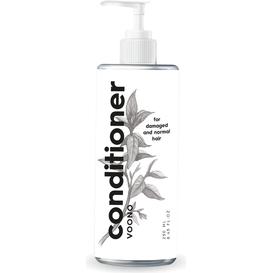 VOONO Nawilżająca odżywka bez silikonów i parabenów do włosów zniszczonych, 250 ml