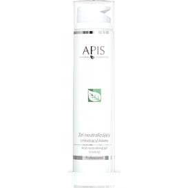 APIS Żel neutralizujący (chłodzący) kwasy, 200 ml