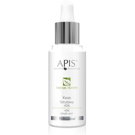 APIS Kwas ferulowy 40% Ferulic Terapis, 30 ml