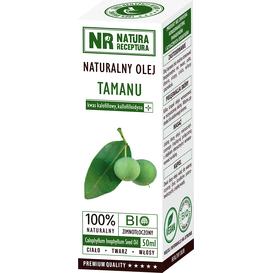 Natura Receptura Naturalny olej tamanu, 50 ml