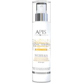 APIS Mgiełka nawilżająca do twarzy z owoców pomarańczy Home Terapis, 150 ml