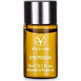 Yasumi Eye Pouch - Ampułka redukująca obrzęki i cienie pod oczami, 3 ml
