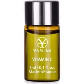 Yasumi Ampułka z witaminą C - Vitamin C, 3 ml