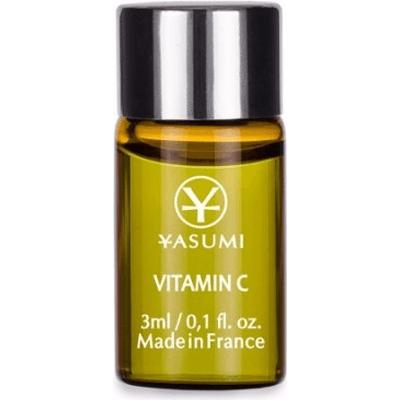 Ampułka z witaminą C - Vitamin C Yasumi
