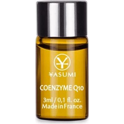 Ampułka z koenzymem Q10 - Coenzyme Q10 Yasumi