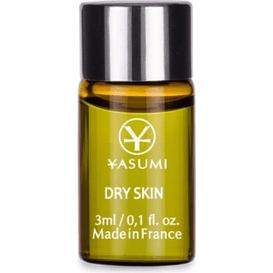 Yasumi Ampułka nawilżająca - Dry Skin, 3 ml