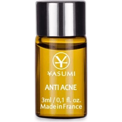 Ampułka przeciwtrądzikowa - Anti Acne Yasumi