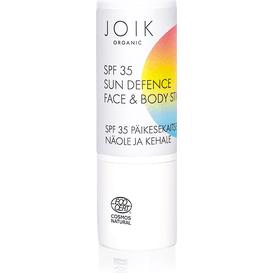 JOIK Sun Defence - Przeciwsłoneczny sztyft do twarzy i ciała SPF 35, 15 ml