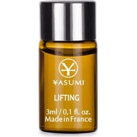 Yasumi Ampułka liftingująca do twarzy i biustu - Lifting, 3 ml