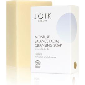 JOIK Luksusowe mydło do twarzy - cera normalna w kierunku suchej, 100 g