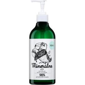 Yope Naturalne mydło kuchenne w płynie do rąk - Mineralne, 500ml