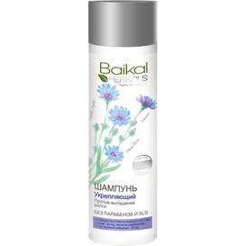 Baikal Herbals Szampon przeciw wypadaniu włosów - Wzmocnienie