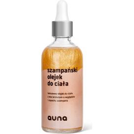 Auna Szampański olejek do ciała, 100 ml