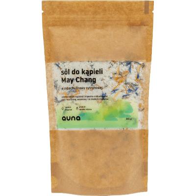 Sól do kąpieli - May chang Auna