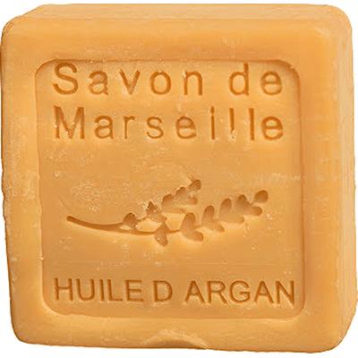 Mydełko marsylskie - Olej arganowy Le Chatelard