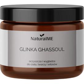NaturalMe Glinka Ghassoul, 200 ml