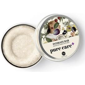 Herbs&Hydro Kostka do higieny intymnej - puszka, 50 g