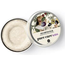Herbs&Hydro Szampon w kostce dla dzieci PURE CARE KIDS - puszka, 50 g