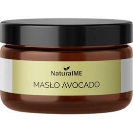 NaturalMe Masło avocado, 100 g