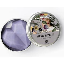 Herbs&Hydro Odżywka w kostce - Śliwka - puszka, 40 g