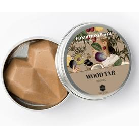 Herbs&Hydro Odżywka w kostce - Dziegieć - puszka , 40 g