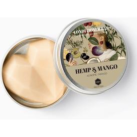 Herbs&Hydro Odżywka w kostce - Konopie z Mango - puszka , 40 g