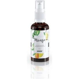 Anwen Olej do włosów średnioporowatych - Mango, 50 ml